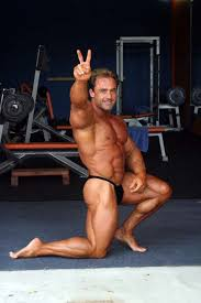 Rene Meme Bodybuilding - an interview with mr proportion ifbb pro francis benfatto