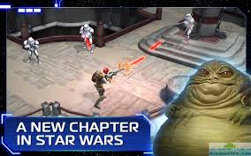 kotor android wars knights of the republic apk free