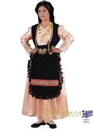 greek traditional costumes epirus stamco