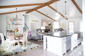 essential home sunflower basket kitchen rug kitchen design
