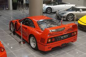 f40 for sale price 1990 f40 with 54 000kms for sale gtspirit
