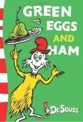 green eggs and ham teaching ideas