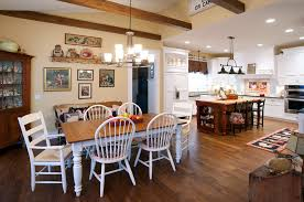 Kitchen Island Lighting Rustic - rustic kitchen lighting with chandeliers accent the new way home
