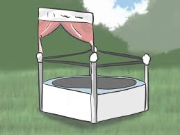 how to make a trampoline wrestling ring trampoline for your health