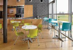 Kentwood Office Furniture by Arrange Hospitality Tables Include Seated Cafe And Counter