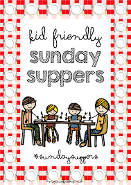 introducing sunday suppers rediscover sunday suppers with your