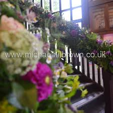 wedding flowers hertfordshire wedding flowers at essendon country club hertfordshire and