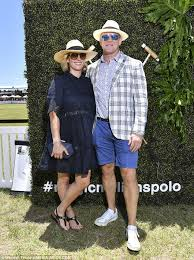 zara siege social zara and mike tindall attend racing event on gold coast daily