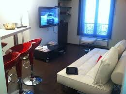 1 Bedroom Apts For Rent Stylish 1 Bedroom Apartment For Rent In Paris On Avenue Mozart