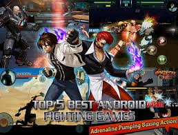best android fighting 5 best free fighting for android
