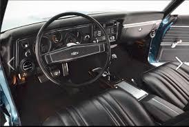 1969 Chevelle Interior My Classic Car John U0027s 1969 Chevrolet Chevelle Ss Classiccars