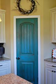 Teal Kitchen Cabinets Best 25 Different Color Kitchen Cabinets Ideas On Pinterest