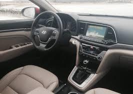 Hyundai Elentra Interior Hyundai Singular 2017 Hyundai Elantra Interior 2017 Hyundai