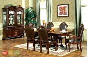 formal dining room sets formal dining room sets chatel co