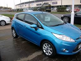 2011 ford fiesta service manual ford fiesta 1 6 zetec tdci 5dr manual for sale in widnes horns