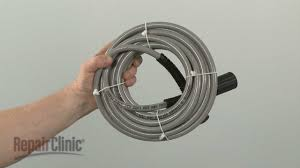 homelite pressure washer high pressure hose 308835006 youtube