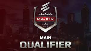 pubg qualifiers coverage eleague major main qualifier hellraisers cs go