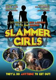 amazon com slammer girls scott baker tally brittany beth