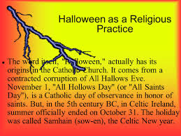 halloween and cultural diffusion ppt video online download