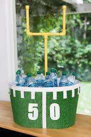 football decorations football party with kids ideas decorations recipes more