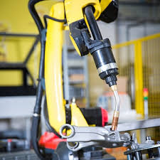 fanuc welding solutions robot based starting from the arc mate