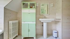 Unfinished Bathroom Cabinets with Incredible Awesome Pine Bathroom Wall Cabinet Contemporary
