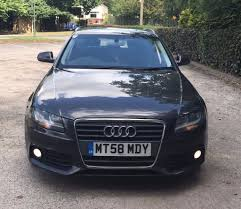 for sale 2009 audi a4 2 0 tdi new shape in bolton manchester