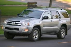 2006 toyota 4runner reliability used 2007 toyota 4runner for sale pricing features edmunds