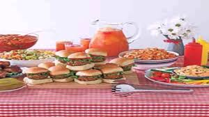 Backyard Cookout Ideas Cookout Restaurant Menu And Prices Youtube