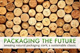 Cork Material Amazing Packaging Cork A Sustainable Classic Inhabitat