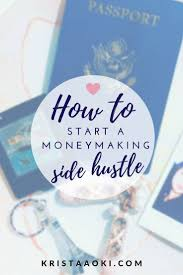 Ideas To Make Money From Home Best 25 How To Hustle Ideas On Pinterest Startup Business Plan