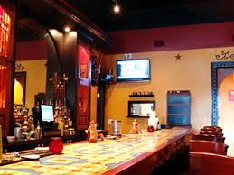 Kitchen Bar Design Quarter Life Saving Charleston Late Night Food