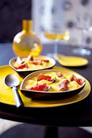 cuisiner les figues recette sabayon aux figues fraîches
