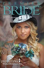 premier bride of milwaukee and southeast wisconsin winter spring