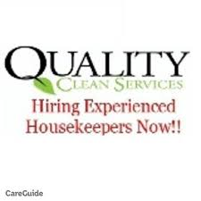 hiring a housekeeper quality clean services now hiring housekeepers housekeeper job