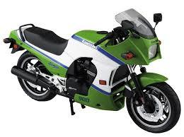 aoshima 53973 bike 43 kawasaki gpz900r ninjya a plazajapan