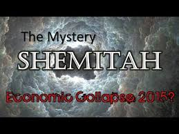 mystery of the shemitah the mystery of the shemitah book review advancing s