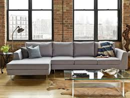 define livingroom interior define asher sofa contemporary living room chicago