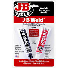 alum bond j b weld two 1 oz cold weld 8265 s the home depot