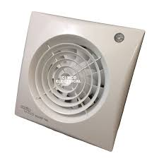 Extractor Fan Bathroom X2t Xpelair Toilet Bathroom Extractor Fan With Pir Motion Sensor
