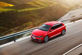 volkswagen hatch old vw polo 2018 in pictures by car magazine