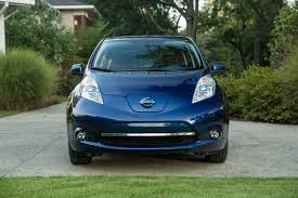 nissan leaf quick charge package nissan leaf base model axed bumps starting price to 32 450