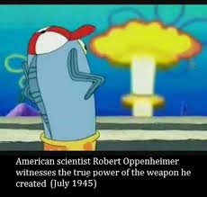 True History Meme - 20 spongebob moments hilariously captioned with historical context