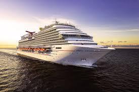 new ship cruises at cruiseone