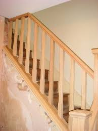 Replacement Stair Banisters Stairs U0026 Banisters Michael Smyth Carpentry