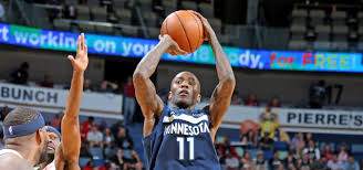 wolves bench is huge in win over pellies minnesota timberwolves