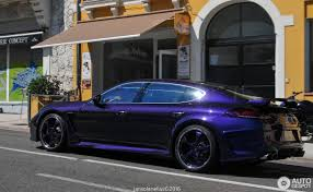 techart porsche panamera porsche panamera turbo executive techart grand gt mkii 29
