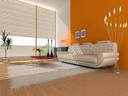 orange livingroom this 7 orange living room design ideas and color cobinations read
