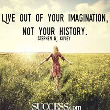 15 inspirational quotes to unlock your imagination success