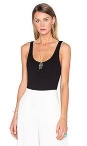 women u0027s bodysuits sleeveless u0026 long sleeve at revolve